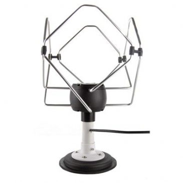 KUMA MATRIX OMNI-DIRECTIONAL TV AERIAL WITH MAGNETIC BASE